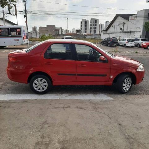 FIAT SIENA 2011/2012 1.0 MPI EL 8V FLEX 4P MANUAL - Foto 3