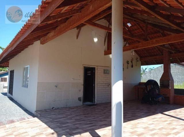 Casa com 3 dormitórios à venda, 100 m² por R$ 330.000,00 - Do Ubatuba - São Francisco do S - Foto 6
