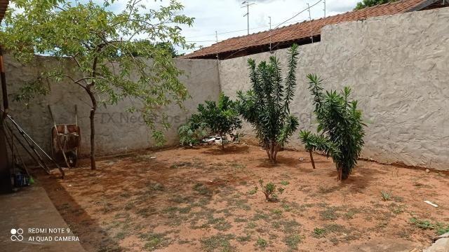 Casa à venda, 3 quartos, Jardim Centro Oeste - Campo Grande/MS - Foto 2