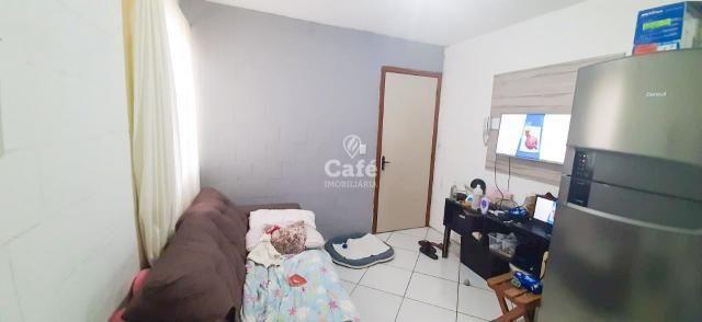 Ótimo apartamento, 2 dormitórios