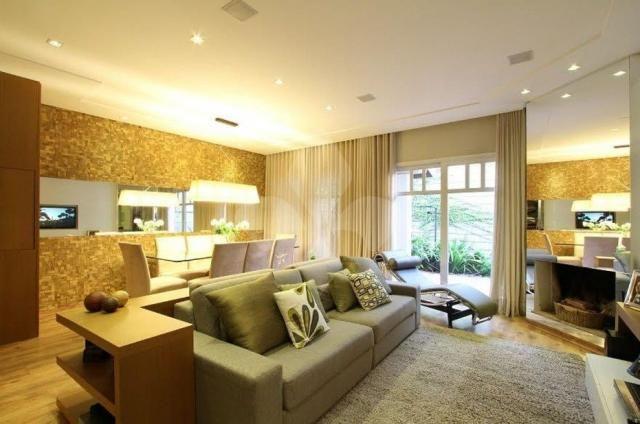 Casa de condomínio à venda com 3 dormitórios em Jardim carvalho, Porto alegre cod:9113