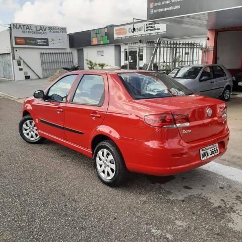 FIAT SIENA 2011/2012 1.0 MPI EL 8V FLEX 4P MANUAL - Foto 5