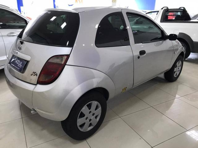 FORD KA 2007/2007 1.0 MPI GL 8V GASOLINA 2P MANUAL - Foto 4