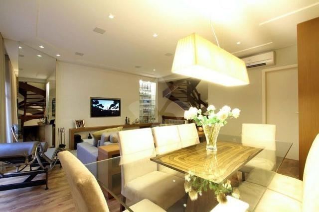 Casa de condomínio à venda com 3 dormitórios em Jardim carvalho, Porto alegre cod:9113 - Foto 3