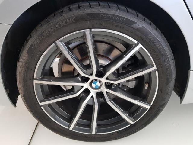 BMW 330I 2.0 16V TURBO GASOLINA SPORT AUTOMATICO. - Foto 14