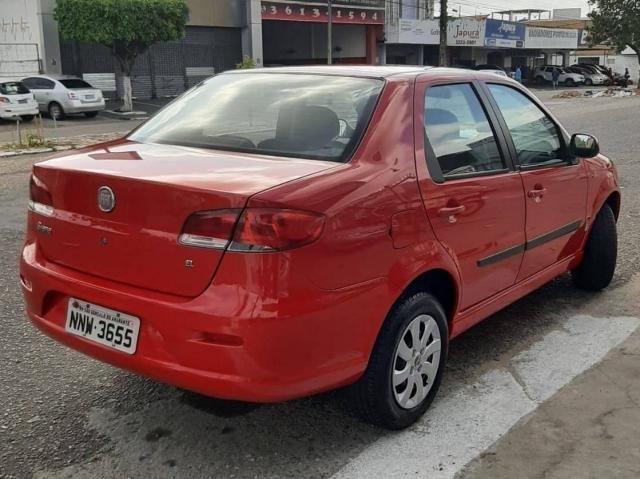 FIAT SIENA 2011/2012 1.0 MPI EL 8V FLEX 4P MANUAL - Foto 4