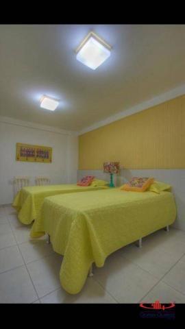 MEDITERRANEE! Apartamento Duplex com 4 dormitórios à venda, 176 m² por R$ 995.000 - Porto  - Foto 18