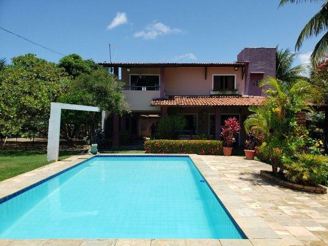 Casa em Tabuba