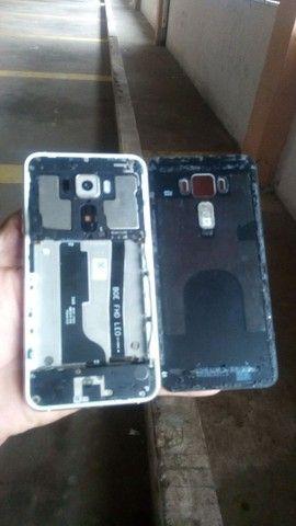 Zenfone 3 para retirada