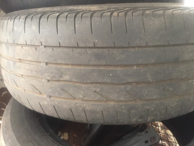 Pneus 205/55/16 Bridgestone Tunaza  - Foto 4