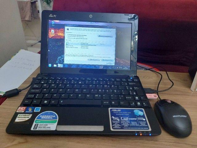 NetBook Asus - Eee PC Seashell Serie SSD 120 - Foto 6