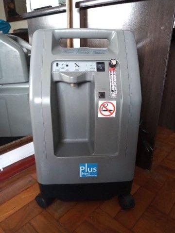 Concentrador de ar