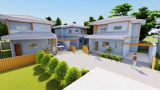 Financio: Casa nova 3 quartos 1 suíte em Itaúna - Foto 5