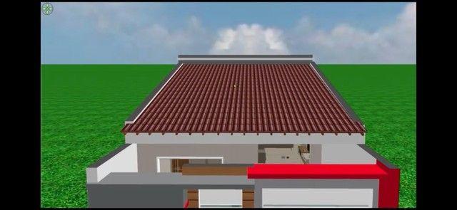 Imóvel coZinha, quarto e banheiro área 15x40 - Foto 12