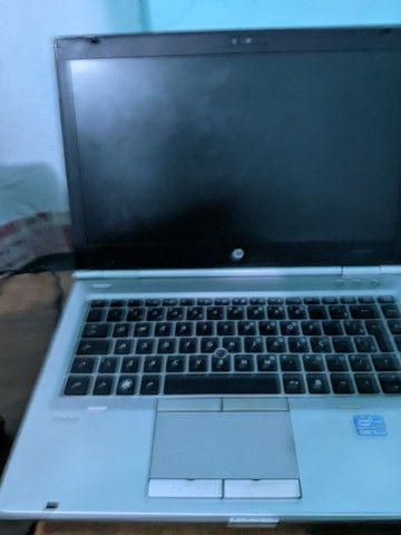 Notebook Dell e um HP - Foto 4