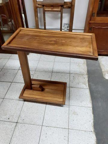 Barzinho madeira maçiça - Foto 3