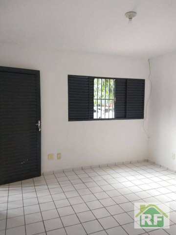 Apartamento com 2 dormitórios para alugar, 40 m²- Tancredo Neves - Teresina/PI - Foto 10