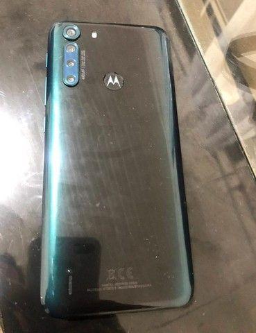 Motorola One Fusion 128gb - Foto 2