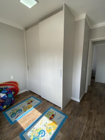 Apartamento à venda com 3 dormitórios em Sao judas, Piracicaba cod:V141273 - Foto 17