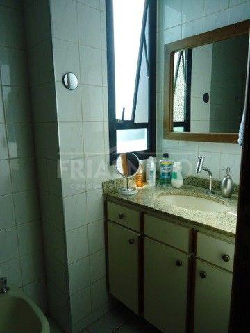 Apartamento à venda com 3 dormitórios em Alto, Piracicaba cod:V135908 - Foto 8