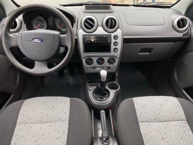 Ford Fiesta 2011 1.6 Completo - Baixo KM - Foto 7