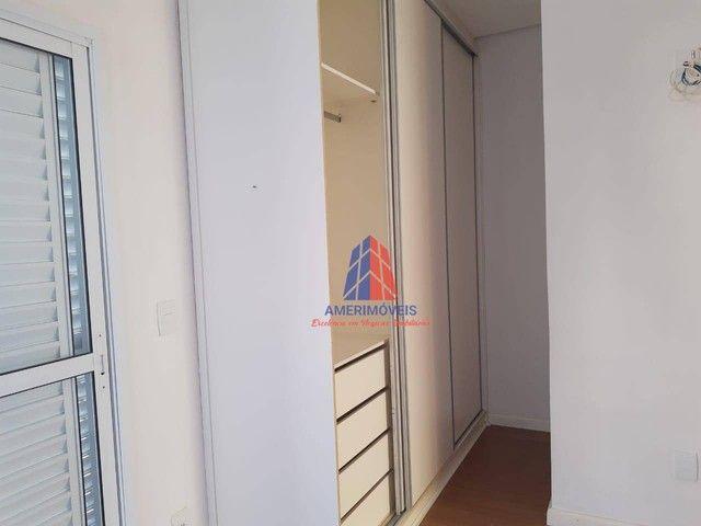 Sobrado com 3 dormitórios à venda, 340 m² por R$ 1.250.000,00 - Residencial Imigrantes - N - Foto 15