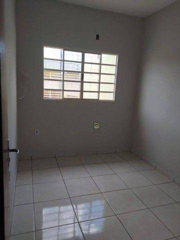 Casa com 3 dormitórios 1 Suíte, R$ 190.000 - Jardim Costa Verde - Várzea Grande/MT #FR44 - Foto 2