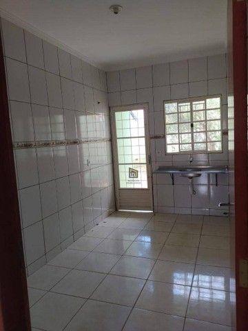 Casa com 3 dormitórios 1 Suíte, R$ 190.000 - Jardim Costa Verde - Várzea Grande/MT #FR44 - Foto 7