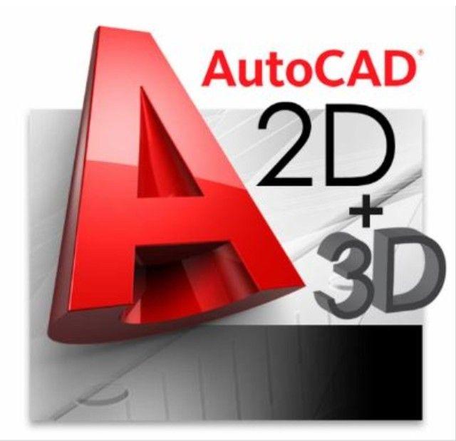 Curso De Autocad Online 2D + 3D