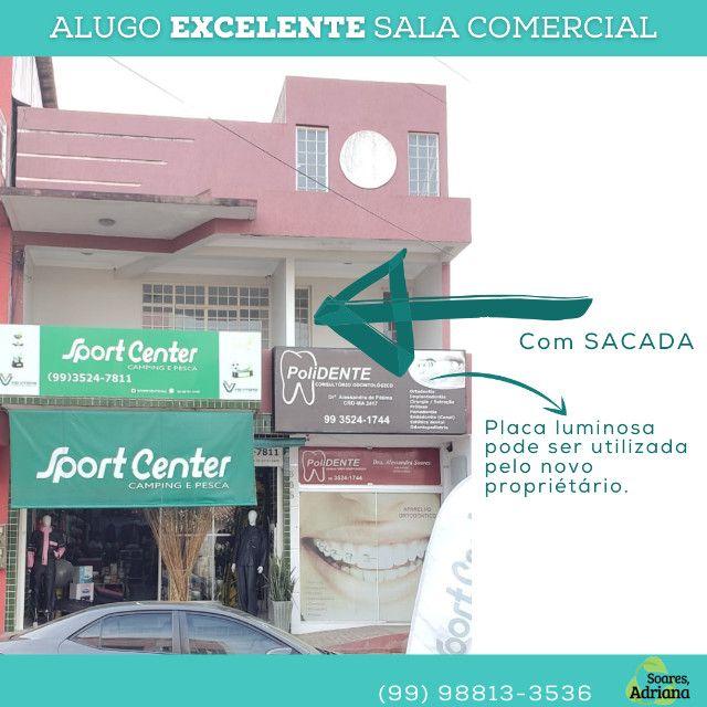 Sala comercial - Ótima localização - Foto 2