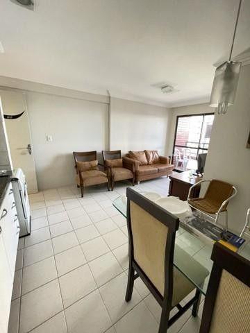 Apartamento para Locação em Recife, Boa Viagem, 2 dormitórios, 1 suíte, 1 banheiro, 1 vaga - Foto 13