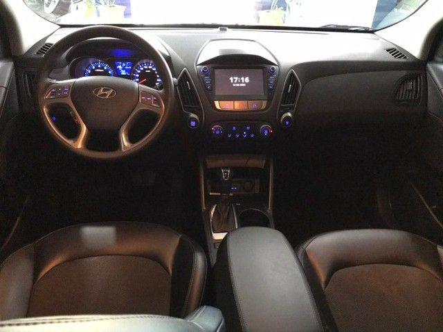 """Hyundai IX35 2.0 Aut 2021. """" Impecável. - Foto 2"""