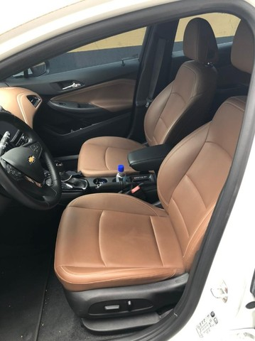 Cruze Sport6 Premier2 1.4 16V Turbo Flex Autom 2020 - Foto 5