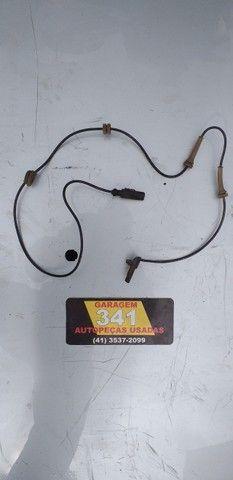 Sensor ABS Fiat Strada