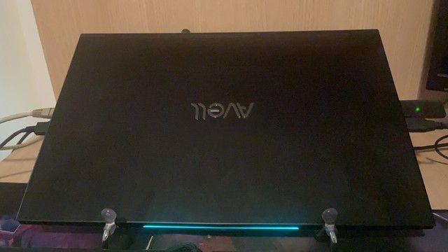 Laptop gamer + Periféricos  - Foto 3