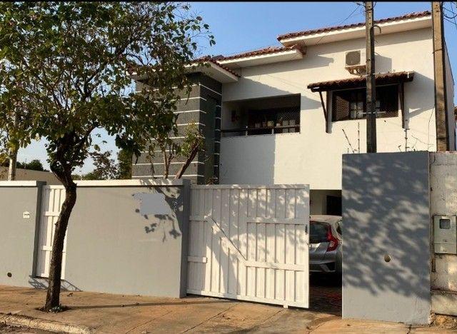 Vendo casa sobrado próximo ao balneário Municipal de Panorama - Foto 2