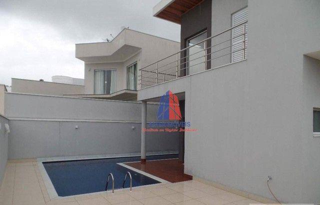 Sobrado com 3 dormitórios à venda, 340 m² por R$ 1.250.000,00 - Residencial Imigrantes - N