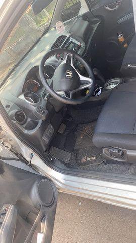 Honda Fit Lx - Foto 3