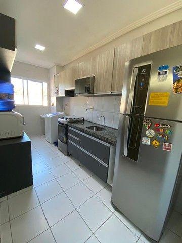 V2053 - Vendo excelente apartamento no Ed. Navegantes de 62 m² - Jacarecanga  - Foto 10