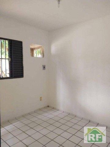 Apartamento com 2 dormitórios para alugar, 40 m²- Tancredo Neves - Teresina/PI - Foto 5