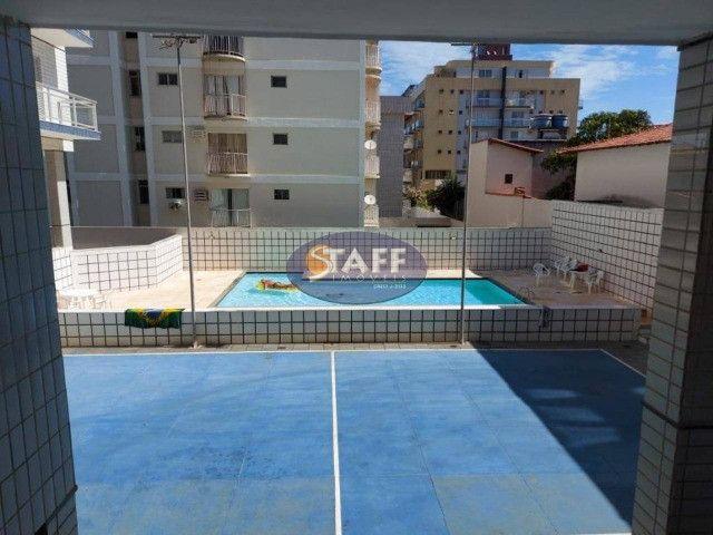 AZ-Apartamento com 3 quartos para alugar, 190 m² - Algodoal - Cabo Frio/R - Foto 6