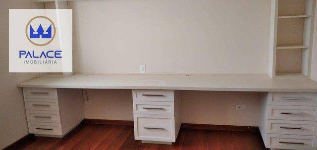 Apartamento com 3 dormitórios, 200 m² - venda por R$ 900.000,00 ou aluguel por R$ 3.000,00 - Foto 5