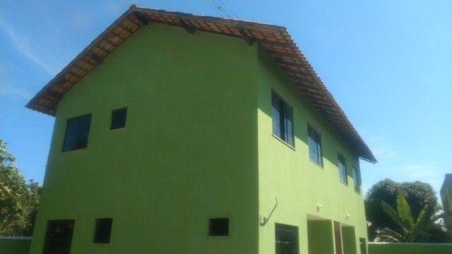 Investimento 4 casas , âncora Rio das ostras.