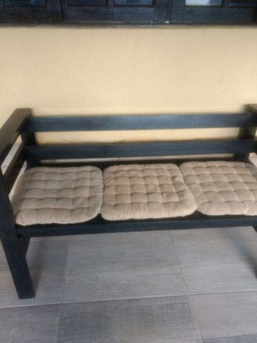 Almofada de futon - Foto 2