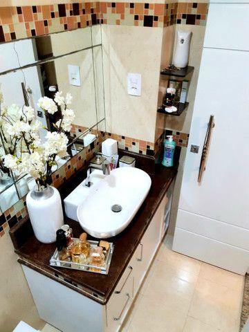 Isadora Duncan - Apartamento Lindo - Localização Perfeita na Duque - 3 quartos - Foto 6
