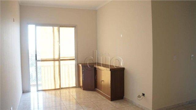 Apartamento de 3 quartos para compra - Parque Santa Cecília - Piracicaba - Foto 4