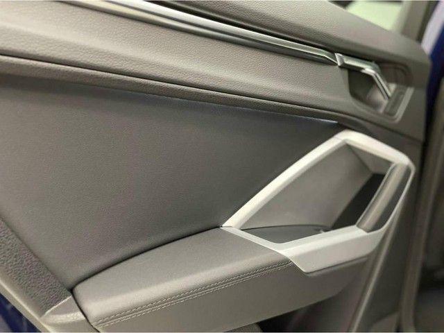 Audi Q3 BLACK S LINE S TRONIC - Foto 12