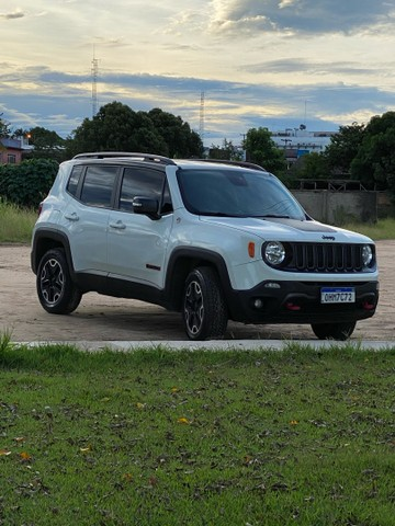 Jeep Renegade Trailhawk  - Foto 2