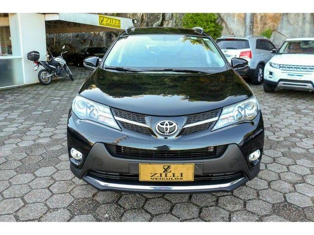 Toyota RAV-4 2.5 4X4 AT - Foto 2