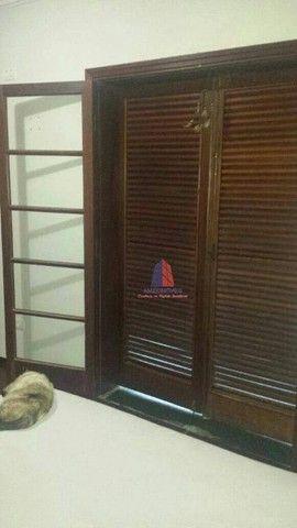 Sobrado com 3 dormitórios à venda, 250 m² por R$ 800.000,00 - Residencial Santa Luiza II - - Foto 19
